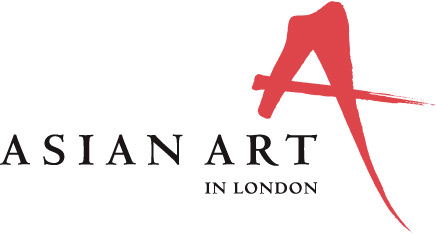 Logo for Asian Art event