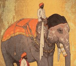 Elephant 1931