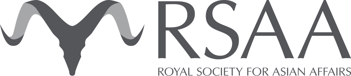 The Royal Society for Asian Affairs