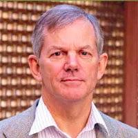 Dr David Taylor