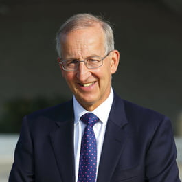 Lord Peter Ricketts
